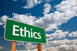 ethics for the addictions professional